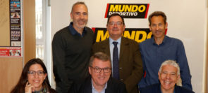 Agreement between Mundo Deportivo and the Estivill Sleep Foundation